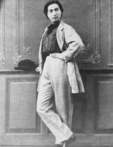 A. Garibaldi